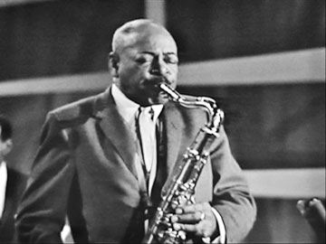 Coleman Hawkins screenshot1