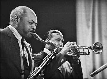 Coleman Hawkins screenshot2