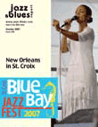 jazz blues review