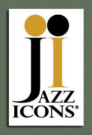 Jazz Icons 4 logo