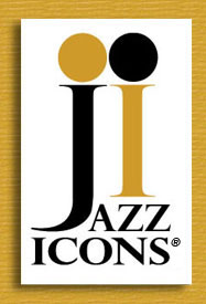 Jazz Icons logo