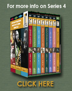 jazz icons dvd series 3 home